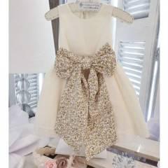 """Βαπτιστικό φόρεμα """"Stefanie"""""""