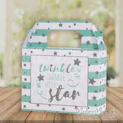 """Κουτί Δώρου τ. Lunch Box """"Little Star"""", 15 τμχ."""