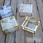 Μπομπονιέρα Luxury Nordic Box