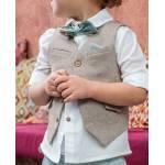 Bambolino - Paul, 9265 Βαπτιστικό Σετ για αγόρι