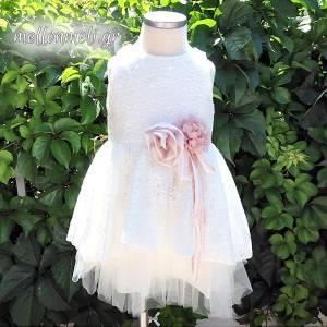 d359334bdb88 Nenya - Βαπτιστικό Φόρεμα