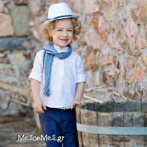 Stova Bambini - Βαπτιστικό Σετ για αγόρι b19