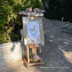 Στολισμός Βάπτισης-Candybar Ελαφάκι