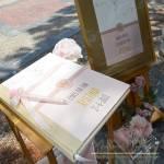Στολισμός Βάπτισης-Candybar Κύκλος - Μπαλαρίνα